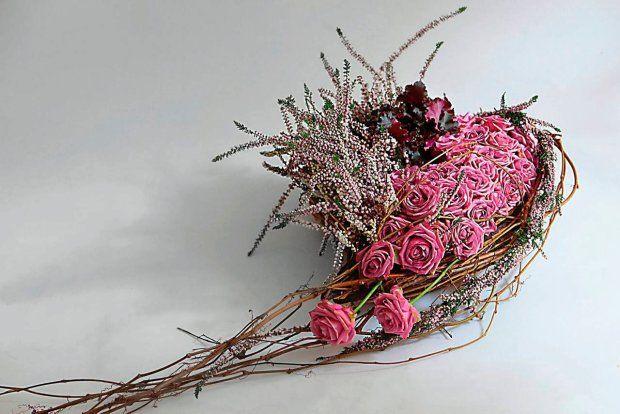 Zdjęcie numer 9 w galerii - 40 kolorowych stroików i dekoracji na Wszystkich Świętych