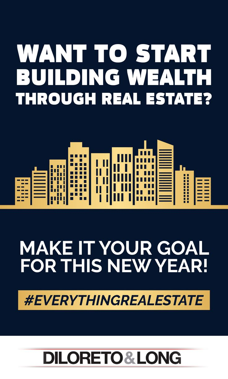 What's your #NewYearsResolution ?  Here's an idea! Start improving your financial well-being by utilizing #RealEstate If you're unsure about where to start don't hesitate to reach out! Realtors are always happy to help! #investing