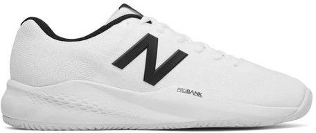 New Balance Men's 996v3 Tennis Shoe - Hard Court
