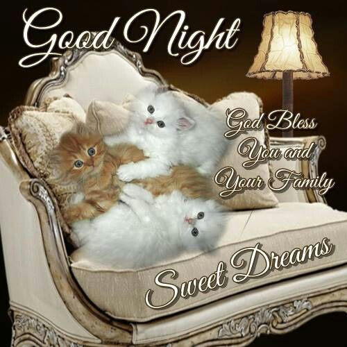 Rest Peacefully, God will be up all nite :)