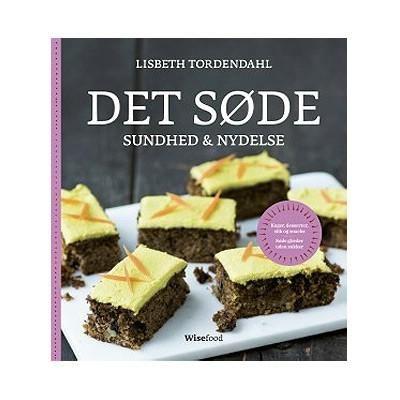 Bog: Det Søde - sundhed & nydelse