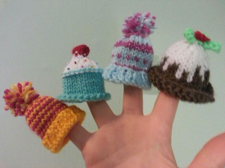 Innocent smoothie hats