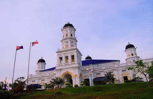 Things To Do In Johor Bahru
