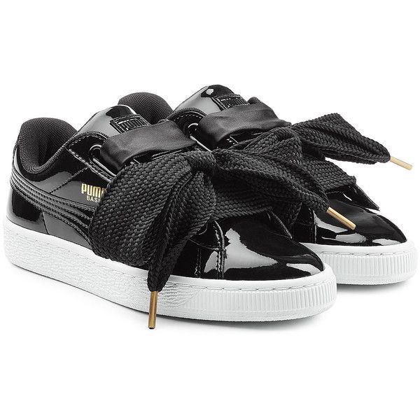 puma sneaker lack