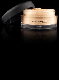 Poudre libre Mineralize SPF15 - MAC