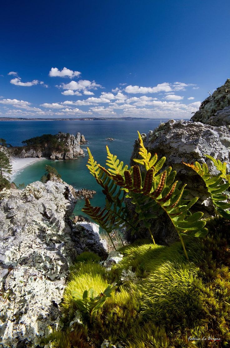 Crozon, Bretagne, Brittany -http://www.nhu.bzh/gallery/cotes-de-bretagne/