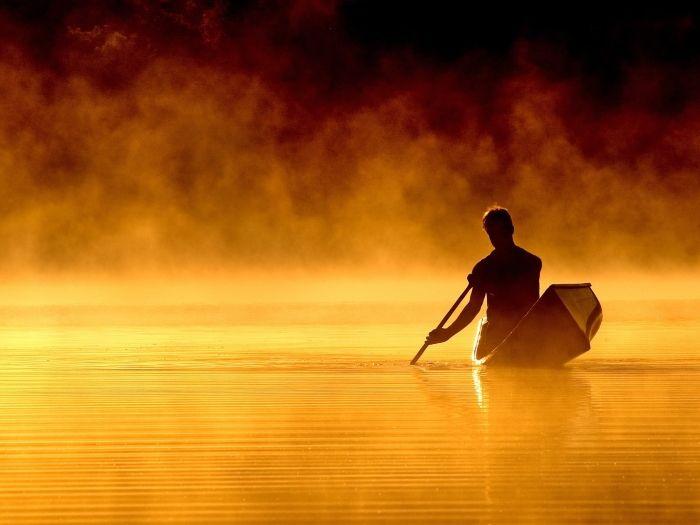 Učenjak in brodnik - Portal Duhovnost... zgodba z bližnjega vzhoda http://duhovnost.eu/blog/ucenjak-brodnik/