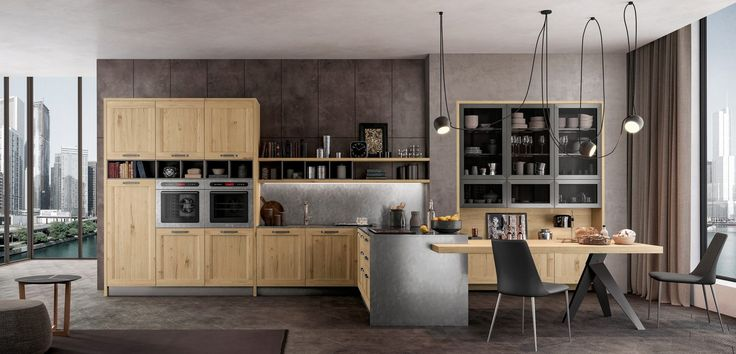 74 besten Cucine Moderne Bilder auf Pinterest   Moderne küchen ...