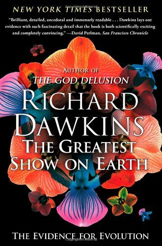 The Greatest Show on Earth: The Evidence for Evolution by Richard Dawkins http://www.amazon.com/dp/1416594795/ref=cm_sw_r_pi_dp_TOSmvb1283ZMZ