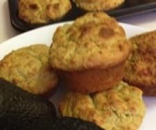 Avocado, Bacon and Cheese Muffins | Official Thermomix Forum & Recipe Community