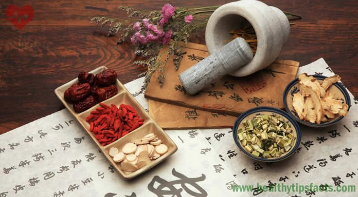 Natural Cures From Chinese Literature