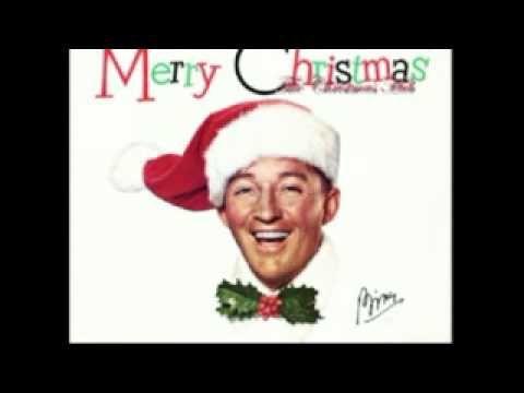 ▶ Bing Crosby - Christmas In Killarney - YouTube