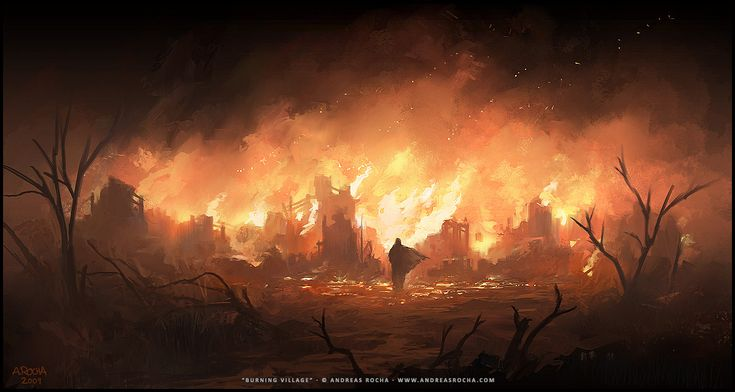 andreas rocha portfolio gallery iii 2006 2009 illustration pinterest galleries and fire. Black Bedroom Furniture Sets. Home Design Ideas