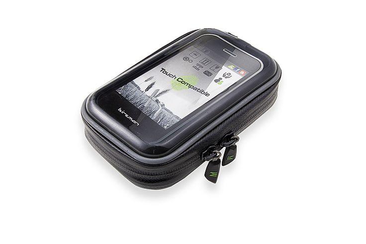 Birzman Zyklop Voyager Stem Bag for iPhone