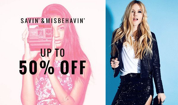 I enjoy online shopping as I have never had a problem with sizing, the convenience and the 24/7 availability means that I can be spending money in the comfort of my own home. Missguided Influences me a great deal in spending money as it gives limited time offers of money off or free delivery.