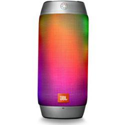 JBL Pulse 2 Wireless Portable Speaker (Silver)