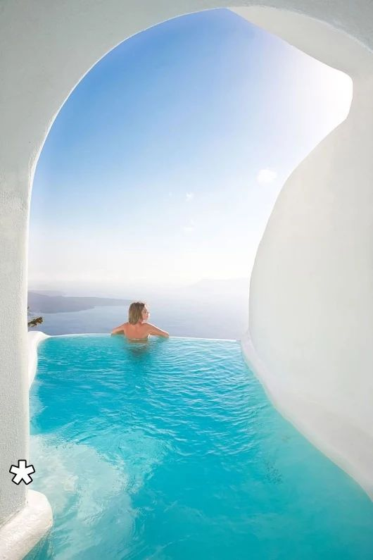 Dana Villas - Santorini, Greece