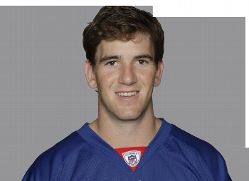Eli proved that you can't spell elite without E-L-I...as he led the Giants to his 2nd SuperBowl victory.