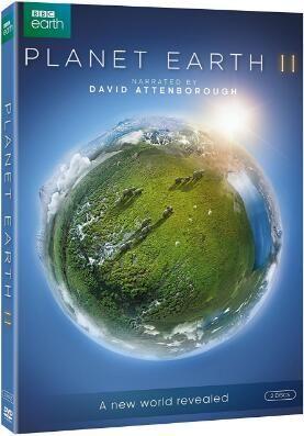 Planet Earth: Season 2