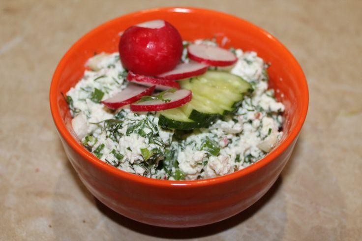 Конкурс «Лучший рецепт похудательного завтрака»