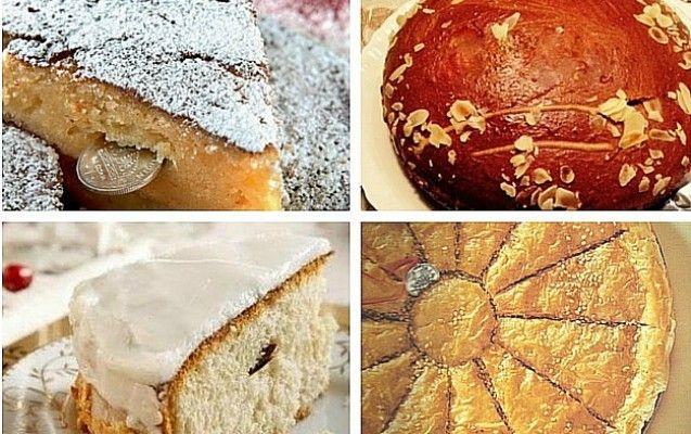 Η κοπή της Βασιλόπιτας, ένα έθιμο με πολύ παλιές ρίζες! - Κέικ, πίτα ή τσουρέκι, με φλουρί ή με στάχυ και αμπέλι, το έθιμο της Πρωτοχρονιάτικης Βασιλόπιτας συνάνταται σε όλον τον ελλαδικό χώρο και η ιστορία του είναι πλούσια...
