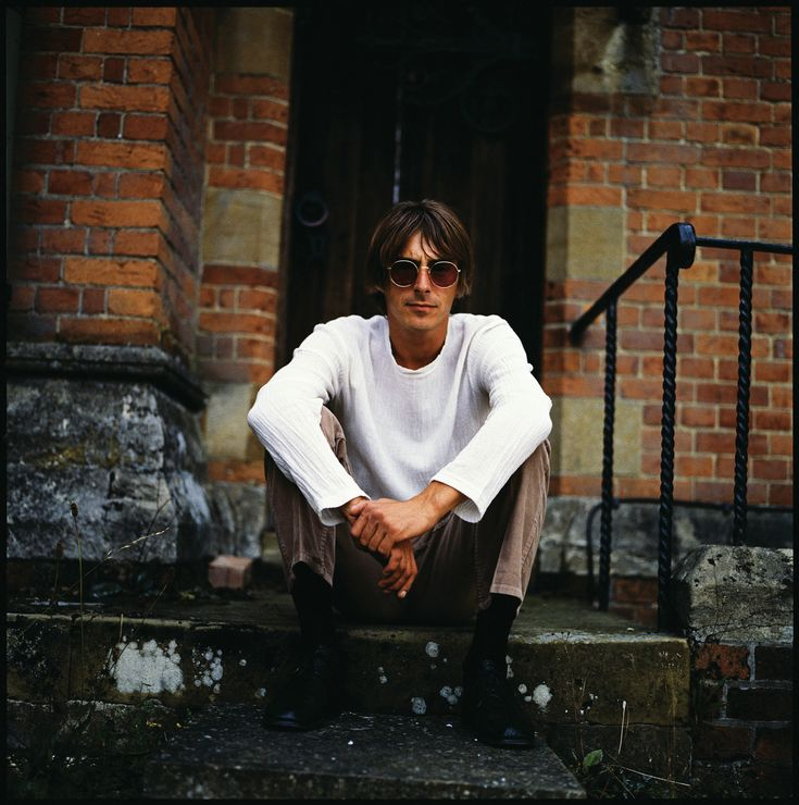 Paul Weller by Lawrence Watson