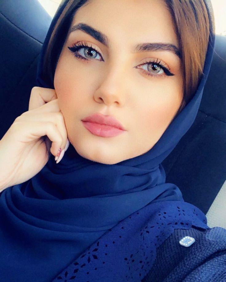 Hijab girl iranian — photo 9