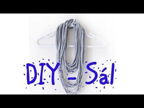 DIY - SÁL ♥