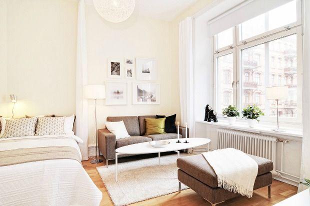 17 beste idee n over kleine appartementen op pinterest decoratie klein appartement klein - Decoratie appartement design ...