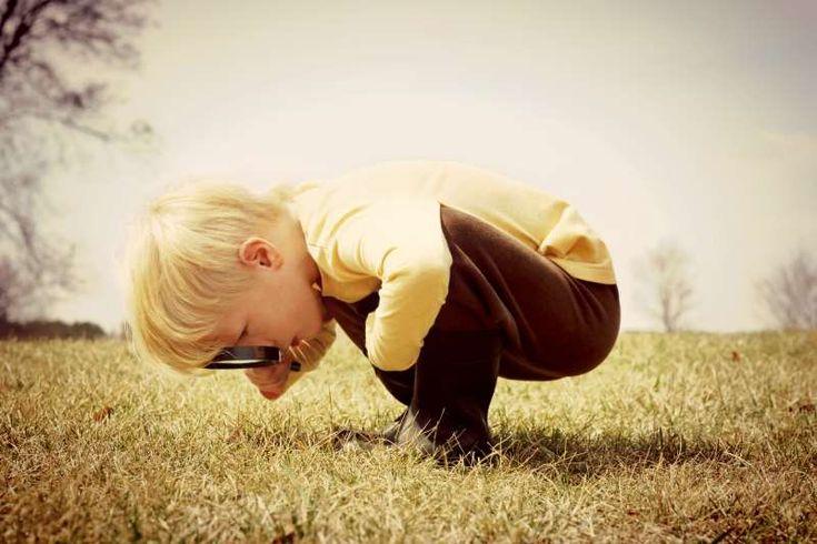 Πώς να καλλιεργήσουμε τη νοημοσύνη του παιδιού στη φύση