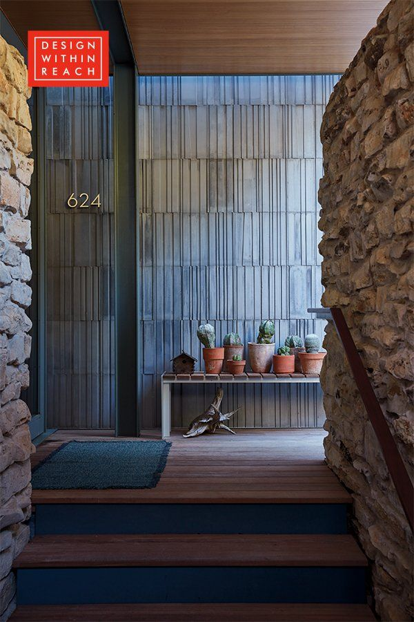 Neutra Modern House Numbers In 2020 Modern House Number Luxury