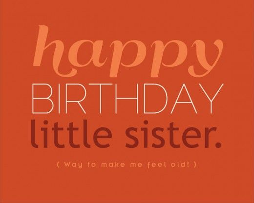 Best 25 Happy birthday sister funny ideas – Funny Sister Birthday Cards