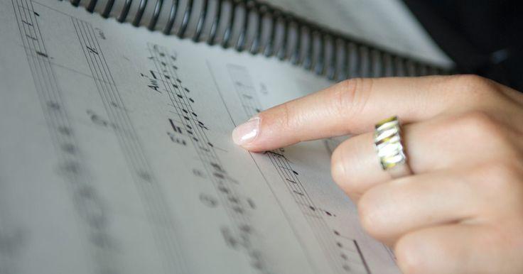 Como transcrever partituras de piano para violão. Suas músicas de piano favoritas podem soar ainda melhor se tocadas no violão. Se o seu objetivo é transcrever partituras de música para o violão, será possível fazer isso acontecer com um pouco de esforço. Aprender a transcrever músicas para o violão é uma habilidade que vale a pena desenvolver se você deseja melhorar seu repertório musical e seu ...
