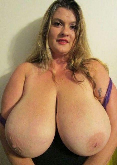 aficionado big boobs