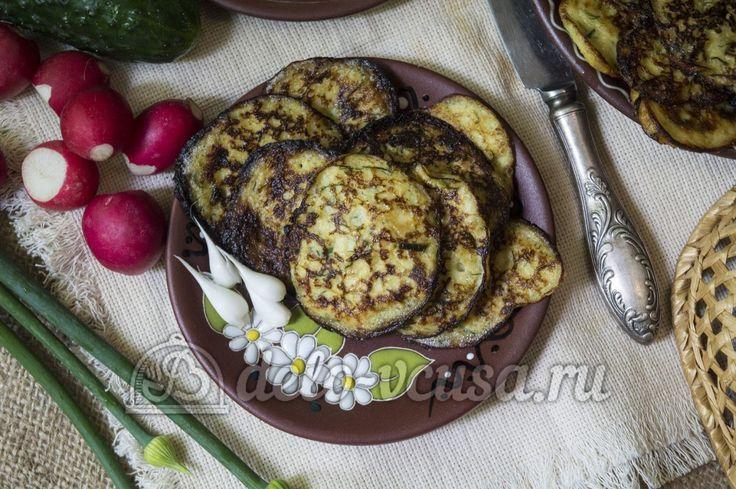 Оладьи из картофельного пюре #оладьи #картошка #блины #рецепты #деловкуса #готовимсделовкуса