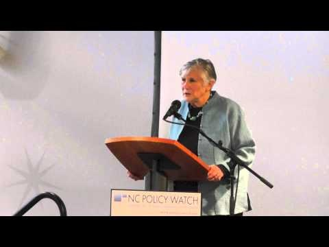 Crucial Conversation with Diane Ravitch