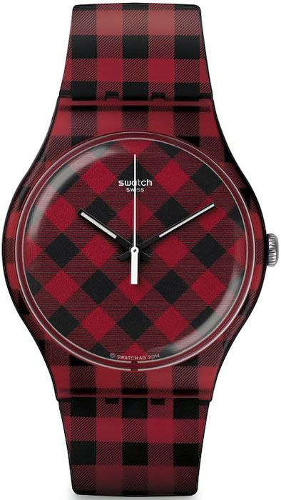 Zegarek unisex Swatch Originals SUOB124 - sklep internetowy www.zegarek.net