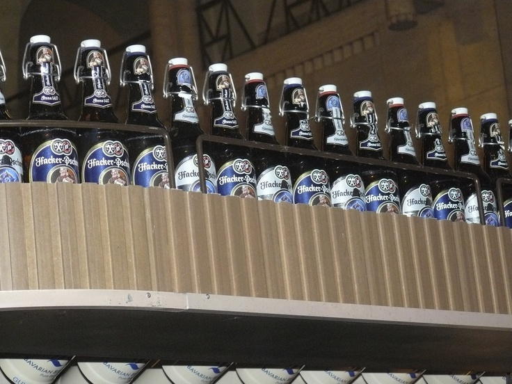 Bavarian Beer Cafe Sydney