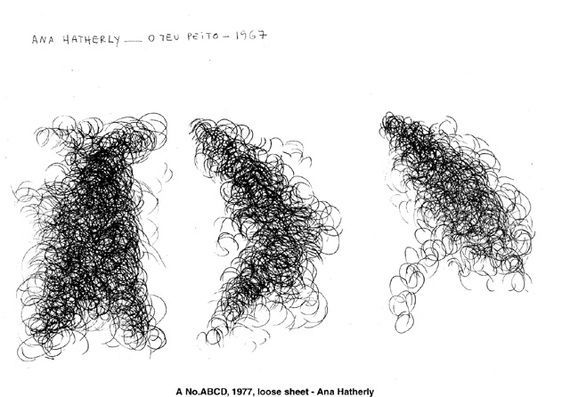 The Lost Ancestors of ASCII Art - The Atlantic
