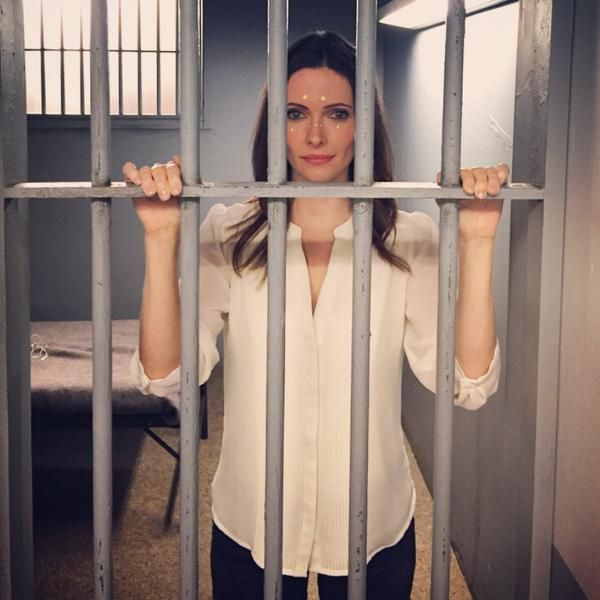 'Grimm' Season 5: Bitsie Tulloch Teases Juliette's Return; Will She Portray Hexenbiest? [Poll]