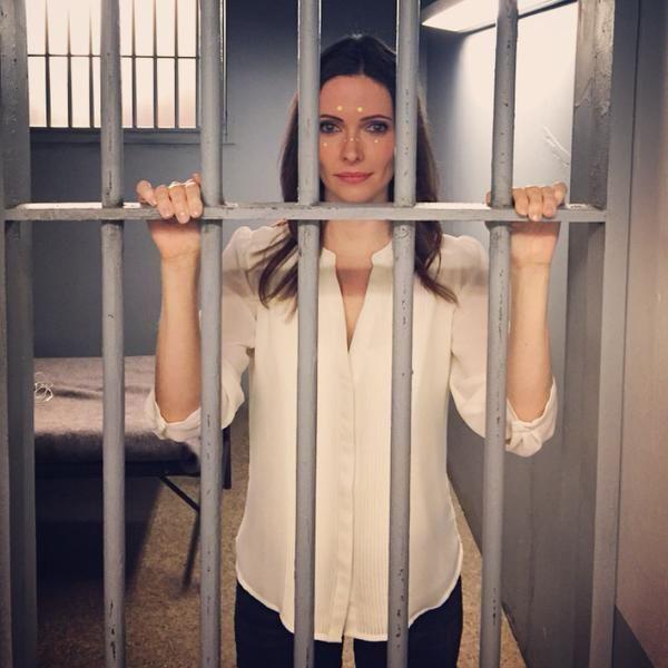 'Grimm' Season 5: Bitsie Tulloch Teases Juliette's Return; Will She Portray Hexenbiest? [Poll]