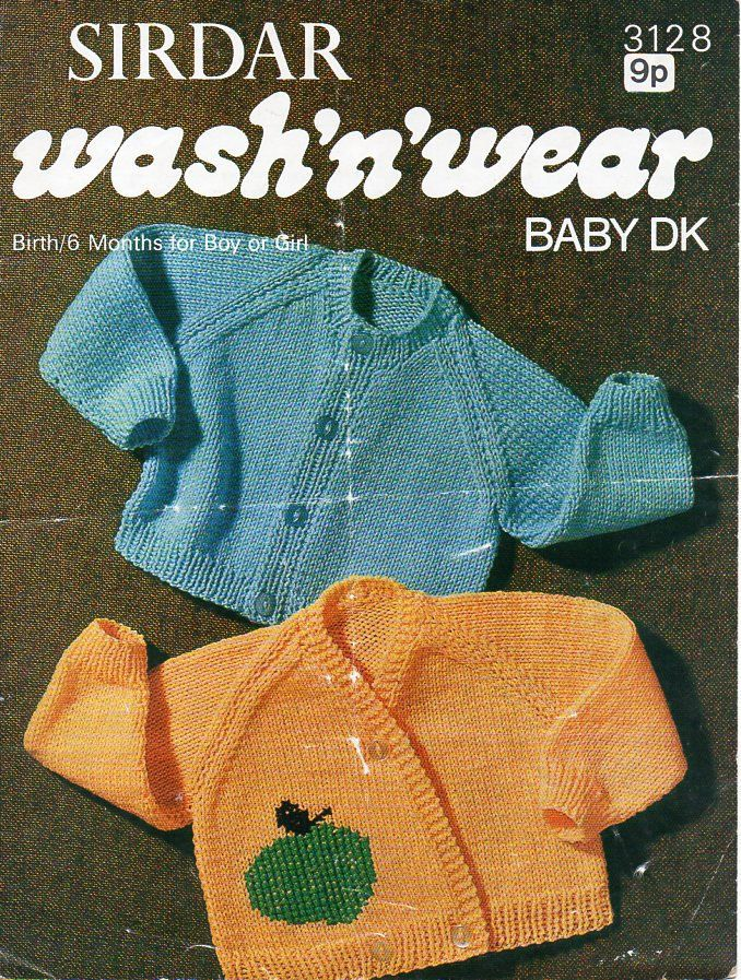 de9e91c0b baby cardigan knitting pattern pdf download vintage baby jacket ...