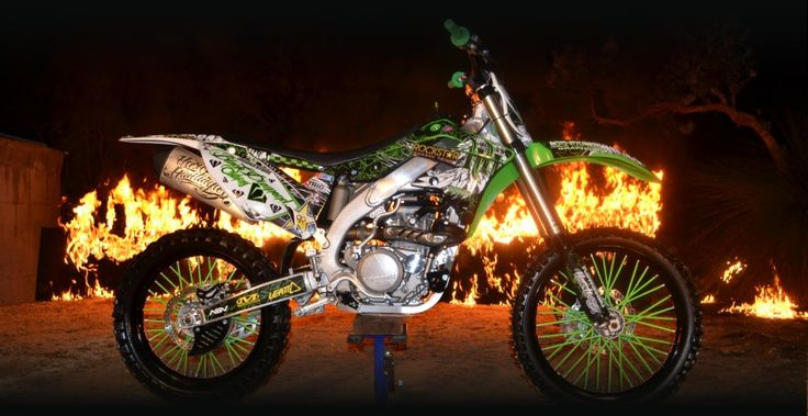 Home - Cool Motocross, Supermoto and Enduro graphics