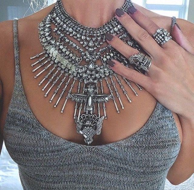 Beautiful Jewelry Pinterest Blusas De Mujeres Conchas Y Blusas