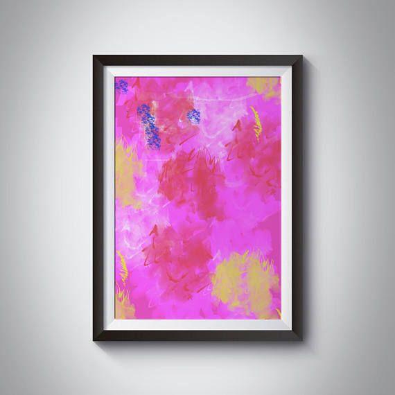 Mira este artículo en mi tienda de Etsy: https://www.etsy.com/es/listing/539191818/rosa-y-litle-arte-abstracto-azul-gris