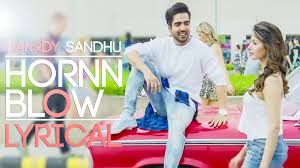 Hornn Blow krda hardy sandhu full hd song 1080p