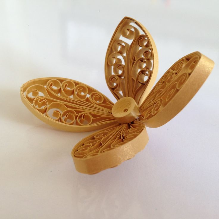 Quilling Earrings Designs Using Comb : Best 25+ Quilling flowers tutorial ideas on Pinterest Quilling flowers, Quilling tutorial and ...