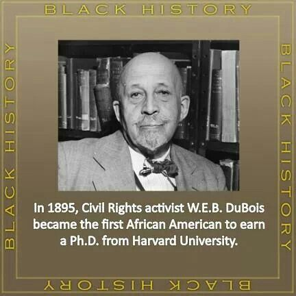 a history of civil rights of americans and ideas of web dubois Du bois's work as an intellectual, scholar, and college professor began during the progressive era, a time in american history marked by rapid social and cultural change as well as complex global political conflicts and developments.