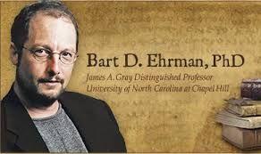 My Classmate Bart Ehrman's Hopeless Response to Suffering