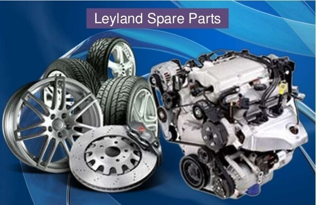 Leyland Parts | Catering to the varied requirements of Ashok Leyland Falcon, Eagle, Ashok Leyland 9016, Ashok Leyland 1518, Ashok Leyland 1112, Ashok Leyland Stallion spare parts.